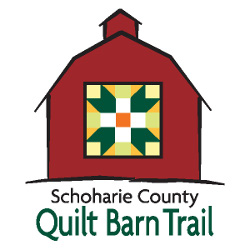 quilt barn trail - Trails to Tales of Schoharie County