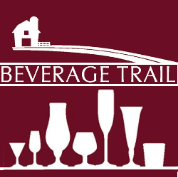 beverage trail square logo