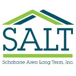 Salt Development - Schoharie County Community Support Organization
